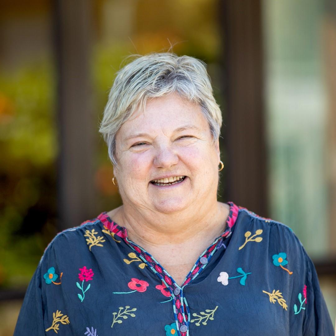Sue Carson