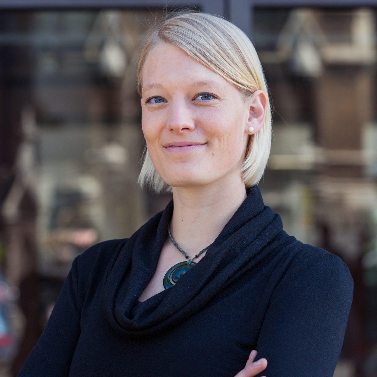 Gertje Petersen