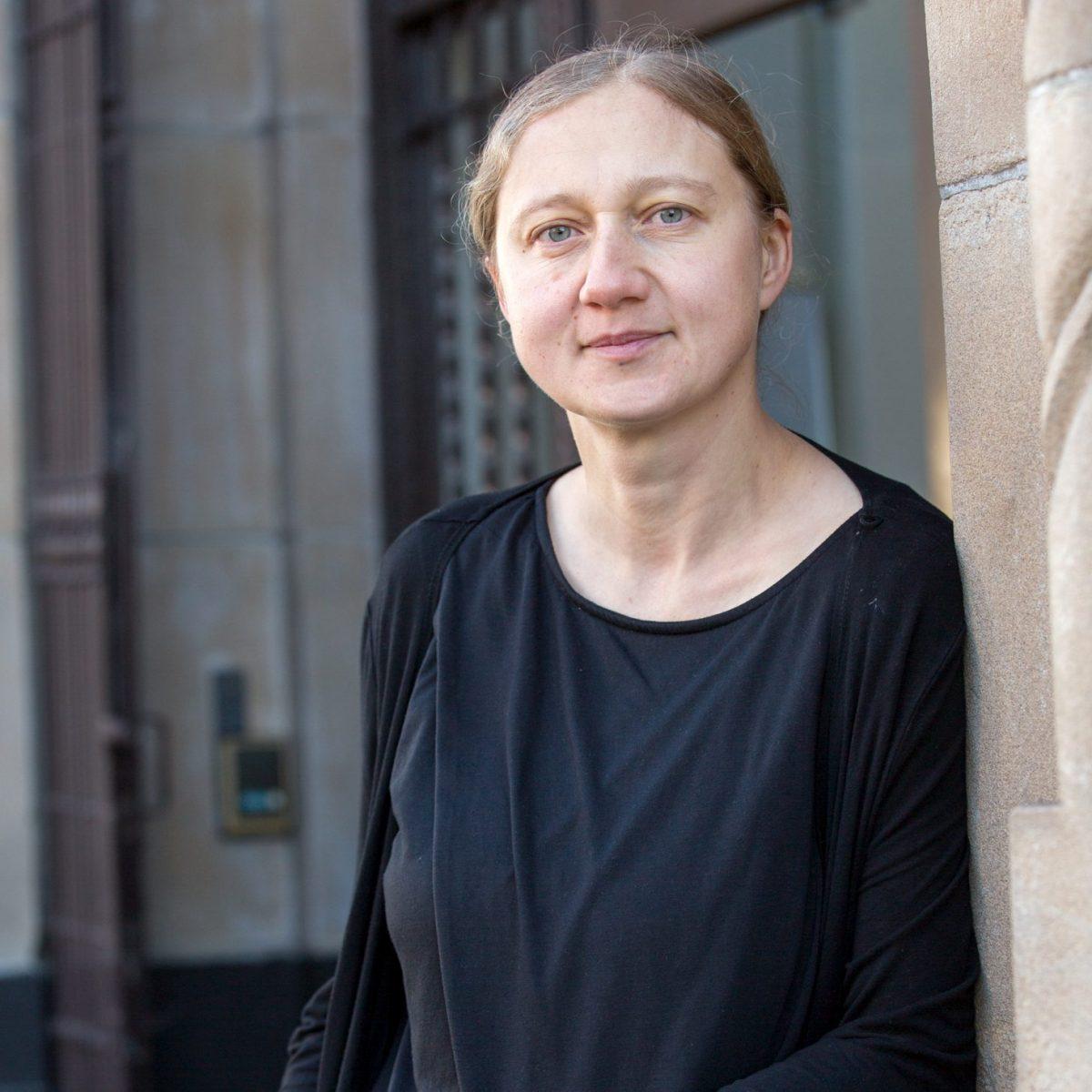 Kat Stachwicz