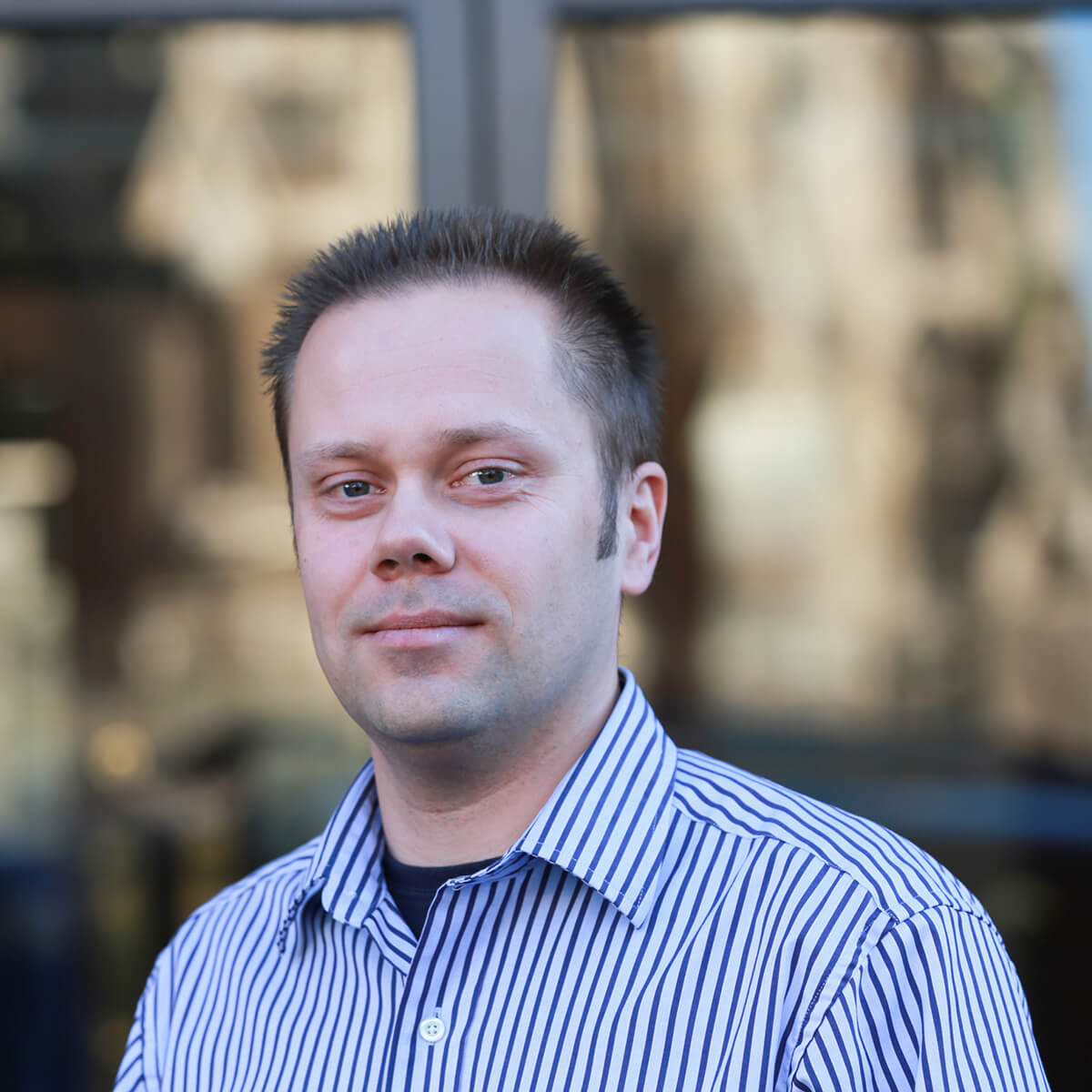Jarek Mazur